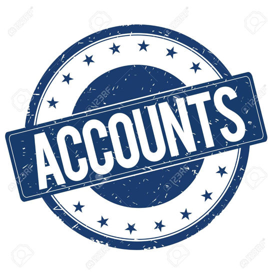 Picture of NopCommerce Accounts
